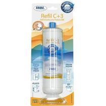 Refil C+3 Filtro Purificador De Água Ibbl -