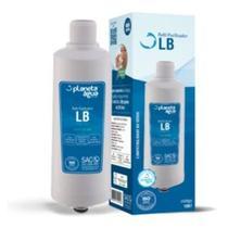 Refil compatível com aparelhos Libell Aqua Flex e Bebedouros de pressão Press, Press Baby - Planeta Água