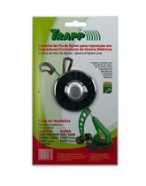 Refil Cortador de Grama Trapp Linha Master/Super/Turbo Cx com 12un -