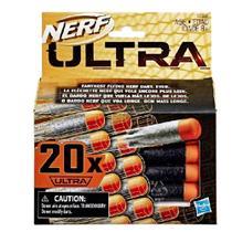 Refil Dardos de Reposicao Nerf Ultra - 20 Unidades - Hasbro