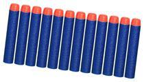 Refil Dardos Nerf 10 Unidades Hasbro Azul - Nova