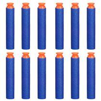 Refil de Dardos de Succção - 12 Unidades - Hasbro -