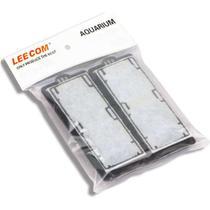 Refil De Filtro Externo Hang-On Leecom - Cartucho De Carvão Ativo -