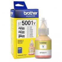 Refil de tinta Brother BT-5001Y Amarelo InkTank -