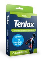 REFIL  Eletroestimulador TENLAX  -  1 Reposição - Refil c/ 01 Unidade -