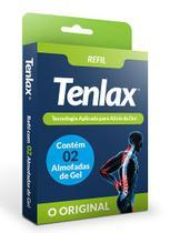REFIL  Eletroestimulador TENLAX  -  2 Reposições - Refil c/ 02 Unidades -