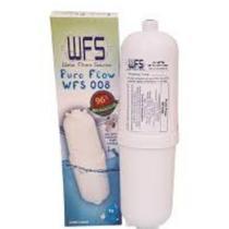 Refil Filtro Do Purificador Agua Soft Slim Fit Baby Everest - Policarbon