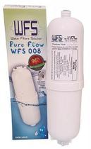 Refil Filtro Do Purificador Agua Soft Slim Fit Baby Everest - Wfs