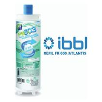 Refil Filtro Ibbl C+3 Purificador D Água Ibbl Fr600 Atlantis - Policarbon