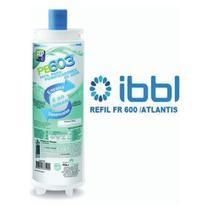Refil Filtro Ibbl Pb603 Fr600 Atlantis Bdf Pfn - Policarbon