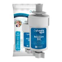 Refil Filtro Interno Bebedouro Ibbl Bag - Planeta Agua