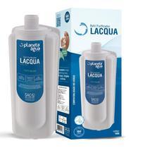 Refil / Filtro Lacqua Para Purificador de Água LATINA 3 Estágios (Similar) -
