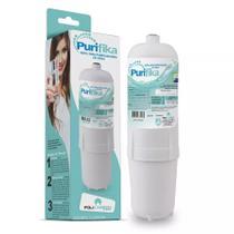 Refil Filtro Purificador De Água Purifika Soft Slim Fit Baby Everest - Policarbon