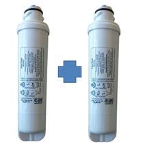 Refil Filtro Purificador  Electrolux PE11B - PE11X - PA21G - PA26G - PA31G - Kit c/ 2 refis - Wfs