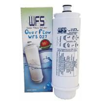 Refil Filtro Wfs027 Purificador Ibbl Fr600 Speciale Immaginare -