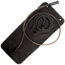 Refil Hidrabag 2 Litros Guepardo em TPU + PVC Termo Selado Preto -