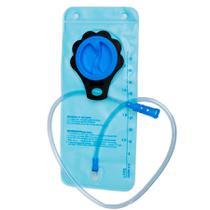 Refil Hidrabag 2L Azul - Guepardo -