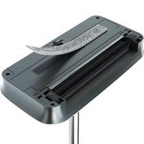 Refil Microfibra Para Vassoura Mágica Plus Lavável Máquina - Flash Limp