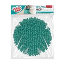 Refil MOP Giratório Tira Pó Flash Limp RMOP6315 -