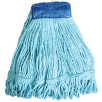 Refil Mop Úmido 400g Azul MVRL40AZ - Bralimpia -
