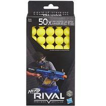 Refil NERF Rival 50 Projeteis Hasbro B3868 14807 -