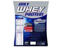 Refil Only Whey Protein 900g Chocolate - Neo Nutri