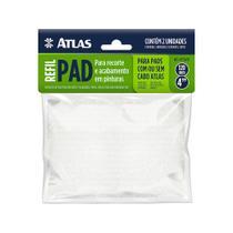 Refil Pad P/ Recorte Atlas -