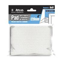 Refil Pad Pintura Recorte Atlas 2pecas   At750/35 -