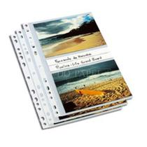 Refil Para Album Top Flexível com Ferragem Fotos 10cmx15cm 10 Unidades - Chies