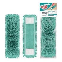 Refil Para Mop Flat Chenile Flashlimp - LAR NORTE