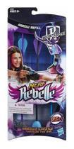 Refil Para Nerf Rebelle Secrets Spies 3 Dardos Flecha A8860 - Brinquedos
