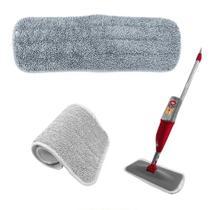 Refil para vassoura mop spray c/ reservatorio - WAP