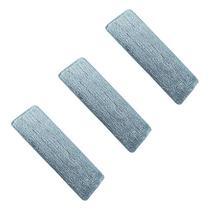 Refil para Wap Mop Duplo Lava e Seca Kit 3 Unid - Vendasshop