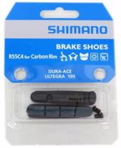 Refil Sapata De Freio Shimano R55c4 Carbon Speed -