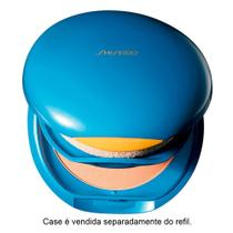 Refil - UV Protective Compact Foundation FPS35 Shiseido - Base Facial -