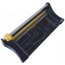 Refiladora de Papel A4 Compacta (extensão corte 320mm) Menno. Para até 10 folhas. -