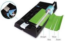 Refiladora Multifuncional A4 5x1 Com Canteadeira Tm-20 - Motivate