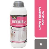 Refine Lp - Limpa Piso Remove Manchas De Porcelanato Marmore - 1kg - Pisoclean -
