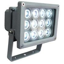 Refletor alta potência 12 leds 15w - bivolt - 6057 - Dni