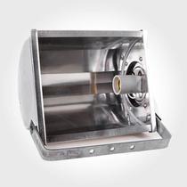 Refletor De Aluminio P/ Lampada C/ Bocal E27 Pje-400 - Nylux -