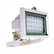 Refletor Holofote com 28 LEDs Brancos  - DNI 6045 - Key West