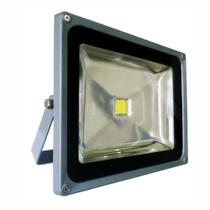 Refletor Holofote de LED Branco 50W - DNI 6059 - Key west