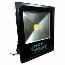 Refletor Holofote Slim de 50W - DNI 6068 - Key west