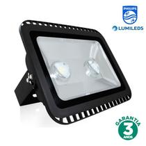 Refletor LED 100w 4000K Chip Philips 90640 - Rlux