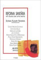 Reforma Sanitária - Cortez -