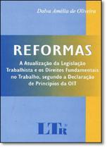 Reformas - Ltr