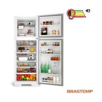 Refrigerador Brastemp BRM45HK Frost Free com Painel Eletrônico 375 Litros BRM45HKANA -