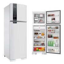 Refrigerador Brastemp Duplex Frost Free Branco 400L 220V BRM54HB -