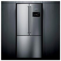 Refrigerador brastemp gourmand 540 litros - bro81arbna 220v -