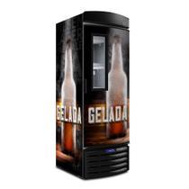 Refrigerador Cervejeira Metalfrio 572 Litros VN50FL, Next Control -